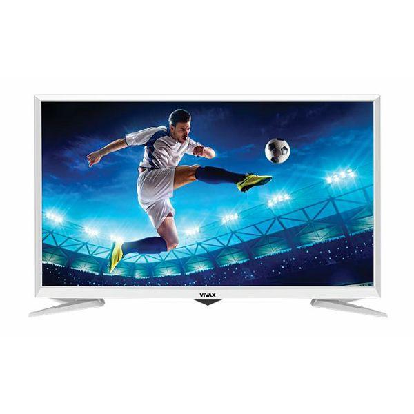 VIVAX IMAGO LED TV-32S55DT2W, HD, DVB-T2/C, MPEG4