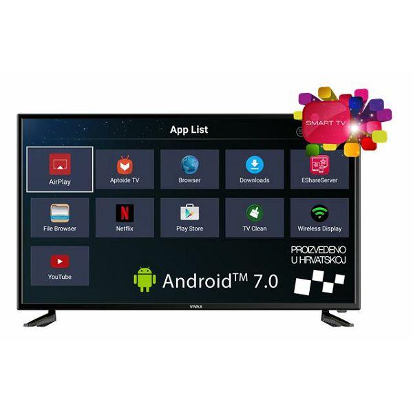 LED TV-40LE78T2S2SM