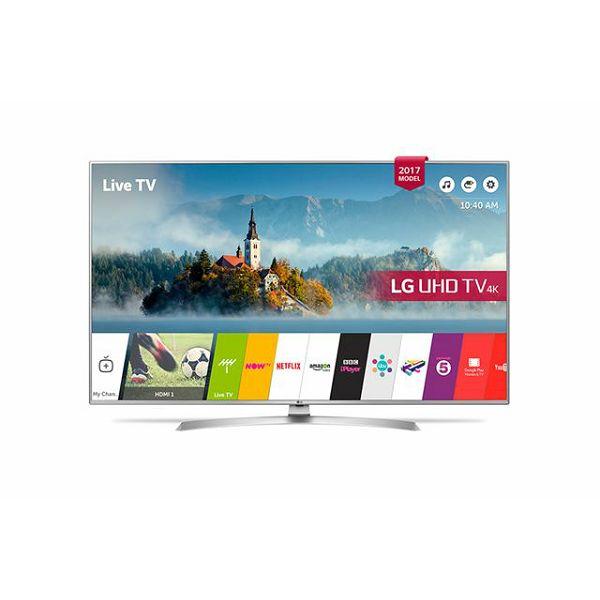 LG UHD TV 43UJ701V  43UJ701V