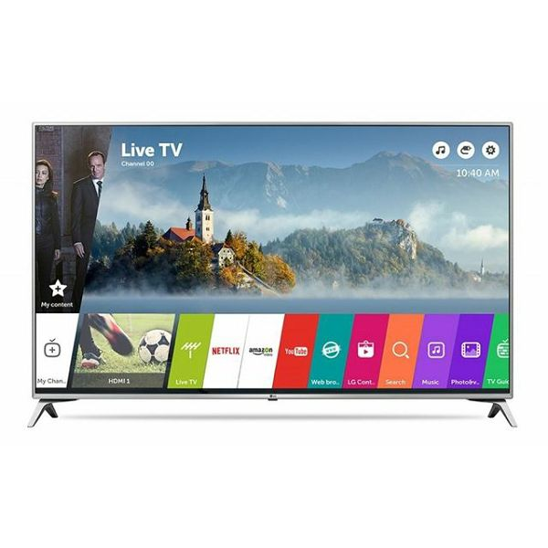 LG UHD TV 49UJ6517  49UJ6517
