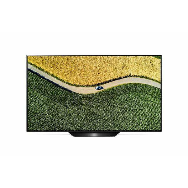 LG OLED TV OLED65B9PLA