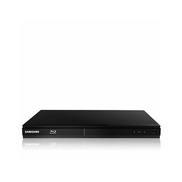 SAMSUNG blu-ray player BD-E5300, mkv, DLNA, LAN