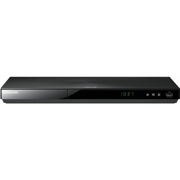 SAMSUNG blu-ray player BD-E6100, 3D, SMART, WiFi