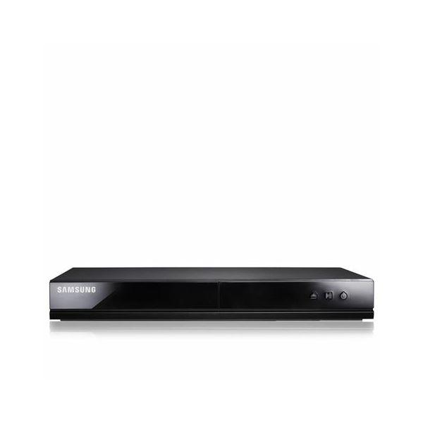 SAMSUNG DVD player DVD-E350  DVD-E350/EN