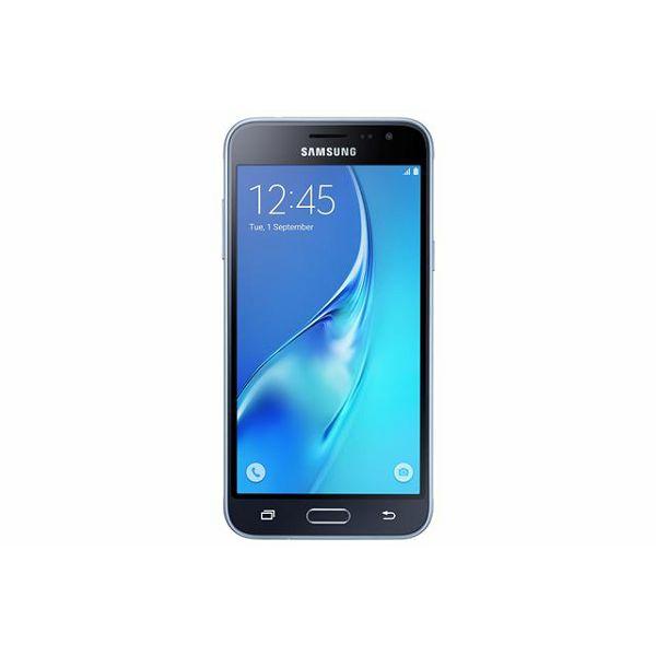 MOB Samsung J320F Galaxy J3 2016 LTE DS Black  SM-J320FZKDSEE
