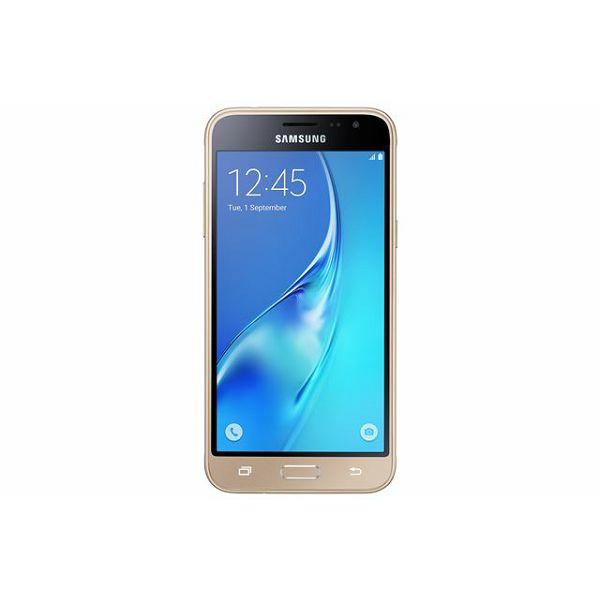 MOB Samsung J320F Galaxy J3 2016 LTE DS Gold  SM-J320FZDDSEE