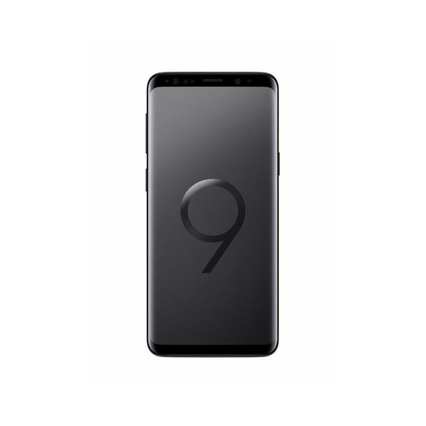 Samsung G960F Galaxy S9 Black