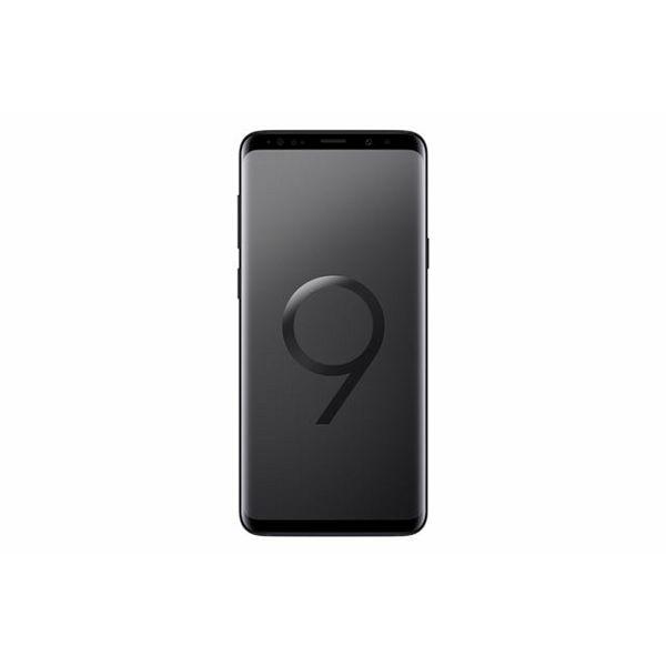 Samsung G965F Galaxy S9+ Black