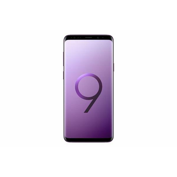 Samsung G965F Galaxy S9+ Purple