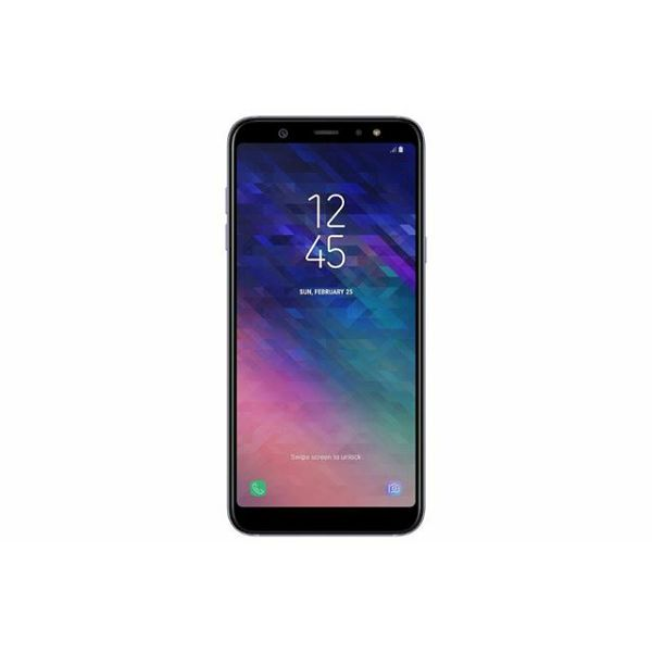 Samsung A605F Galaxy A6+ 2018 DS (32GB) Lavander
