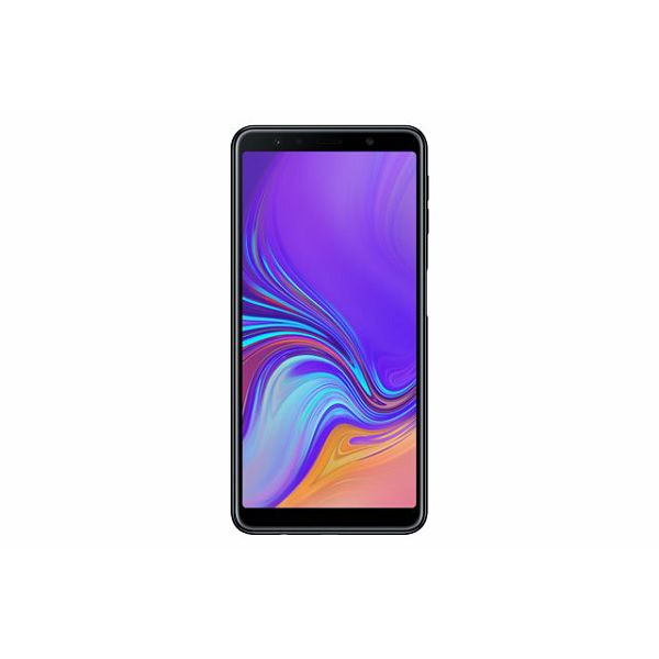 Samsung A750F Galaxy A7 2018 DS (64GB) Black