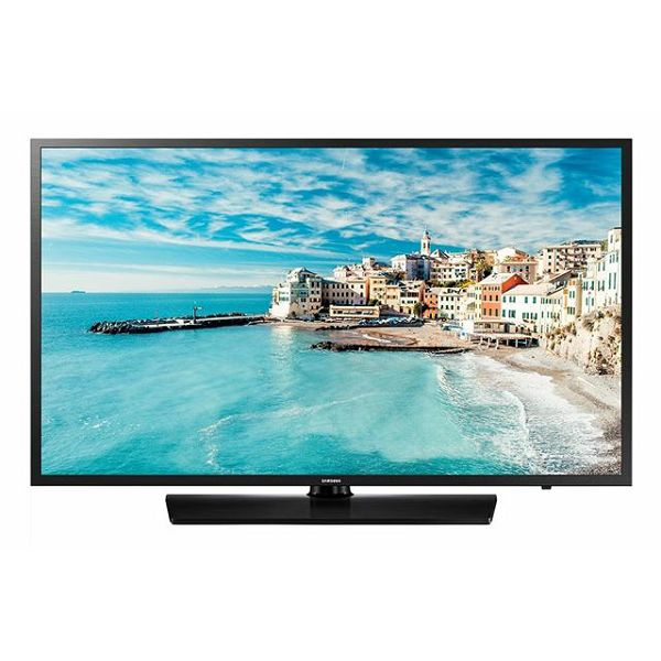 SAMSUNG LED TV 32HJ470, HD, DVB-T2/C, HOTEL  MODE