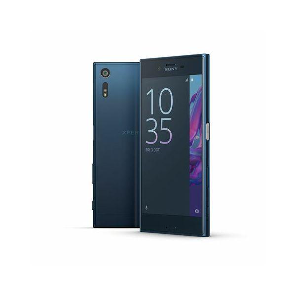 MOB Sony Xperia XZ Dark Blue  F8331 Dark Blue