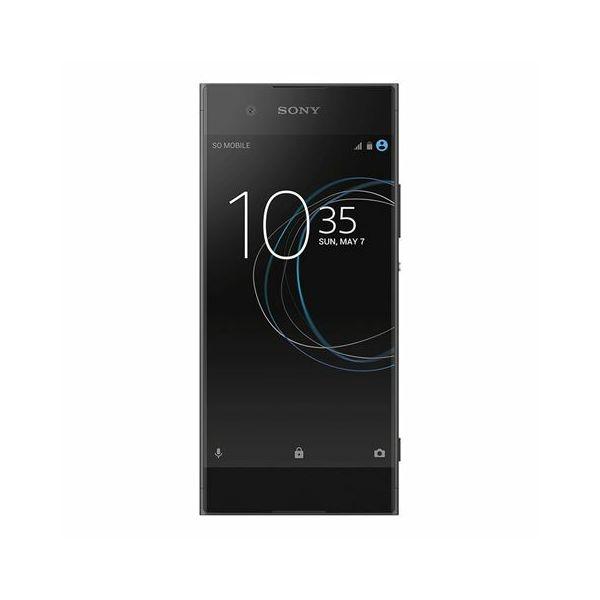MOB Sony Xperia XA1 Black  G3121 Black