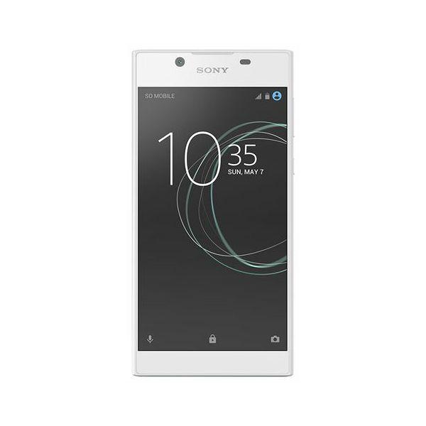 MOB Sony Xperia L1 White  G3311 White