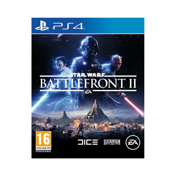GAME PS4 igra Star Wars: Battlefront 2 Standard Edition