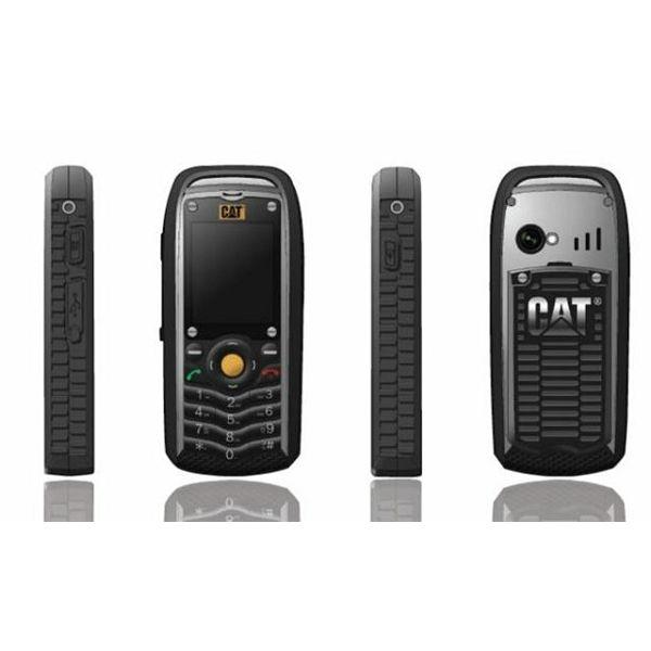 MOB Cat® B25 dual SIM, mobilni uređaj  B25