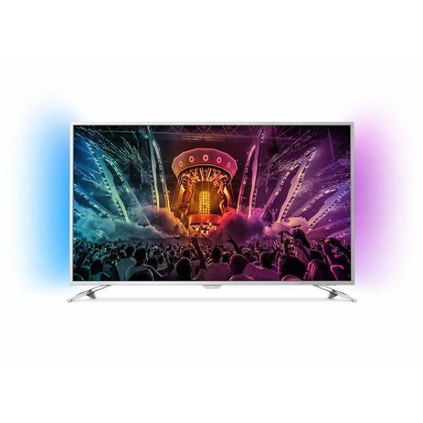 PHILIPS LED TV 49PUS6501/12, 5 godina jamstva  49PUS6501/12