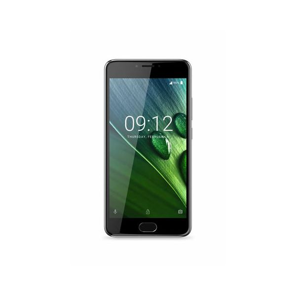 MOB Acer Liquid Z6 PLUS Dual SIM Gray  HM.HX2EE.001