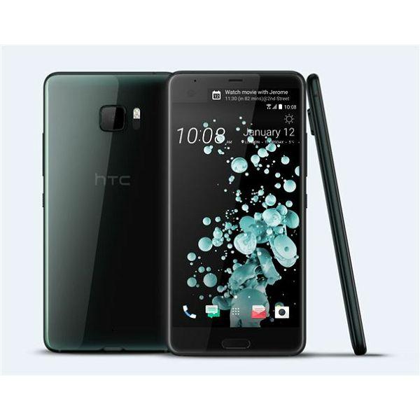 MOB HTC U Ultra Brilliant Black  99HALT015-00