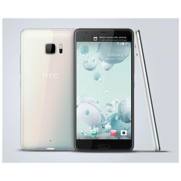MOB HTC U Ultra Ice White  99HALT016-00