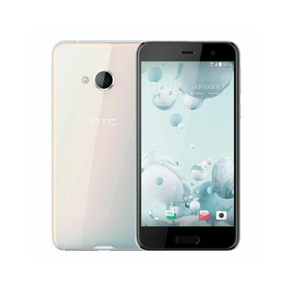 MOB HTC U Play Ice White  99HALY017-00