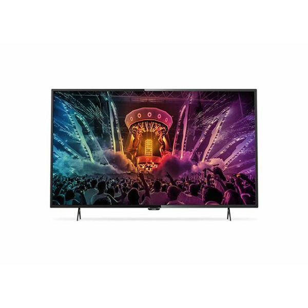 PHILIPS LED TV 49PUS6101/12  49PUS6101/12