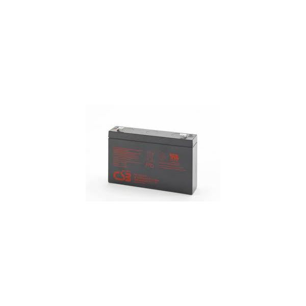 CSB baterija opće namjene HRL634 (F2)  HRL634WF2