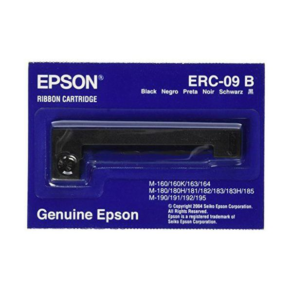 Ribon Epson ERC-09 C43S015354