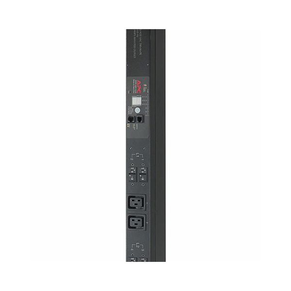 APC Rack PDU Metered 0U AP7855A  AP7855A