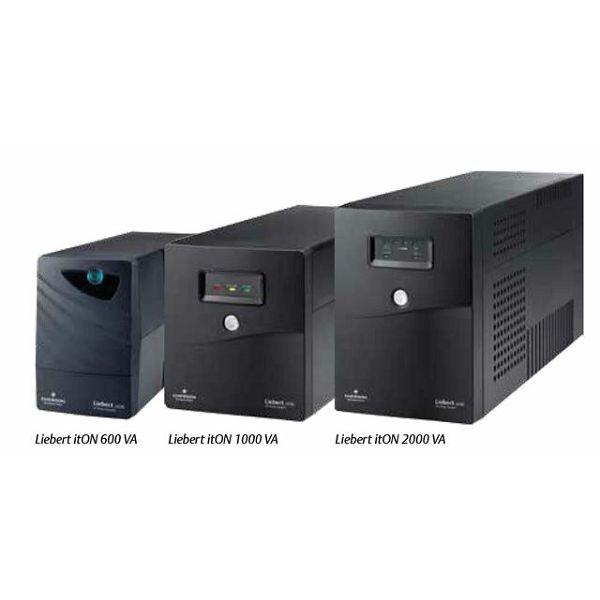 Emerson (Liebert itON) UPS 400VA AVR  LI32101CT00