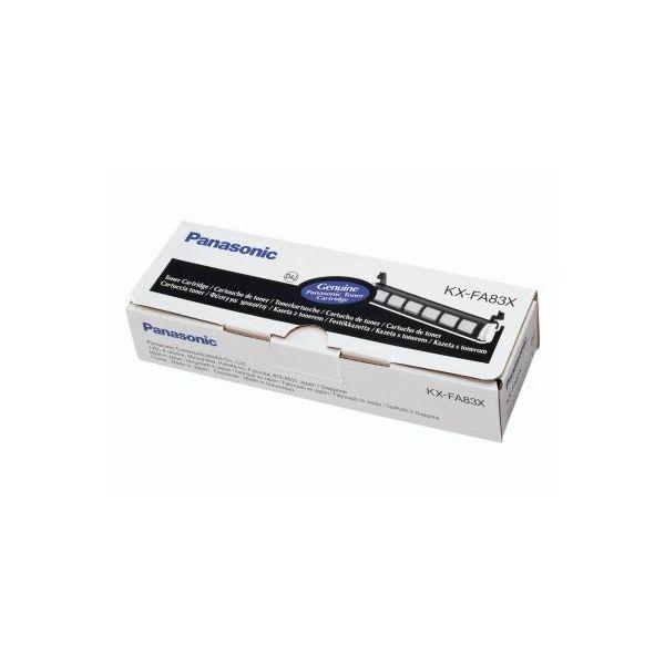 Toner Panasonic KX-FA83X/E  KX-FA83X
