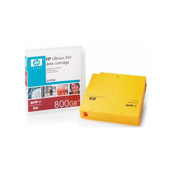 HP LTO-3 800GB  C7973A  C7973A