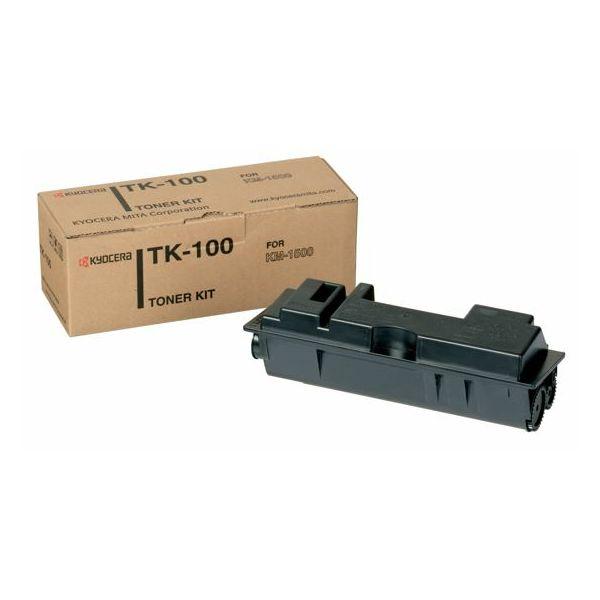 Toner Kyocera TK-100  TK100