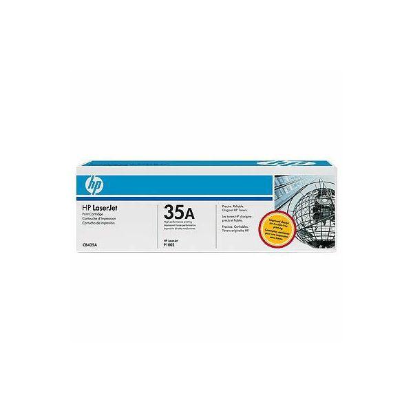HP toner CB435A  CB435A