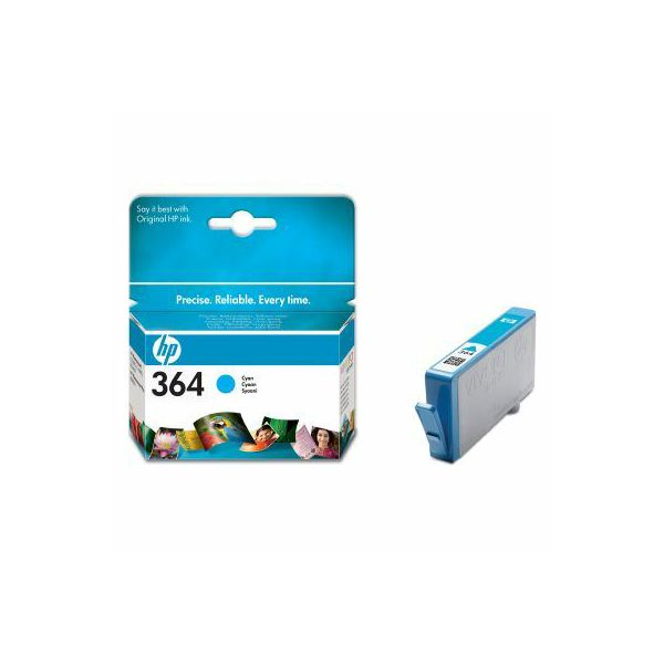 HP tinta CB318EE (hp 364)  CB318EE