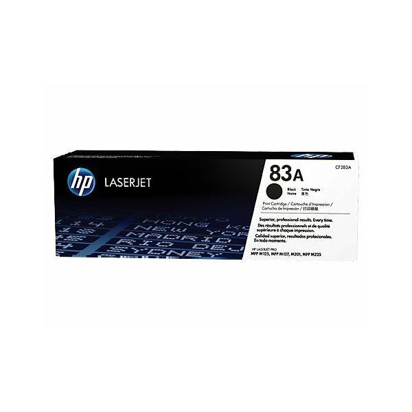 HP toner CF283A
