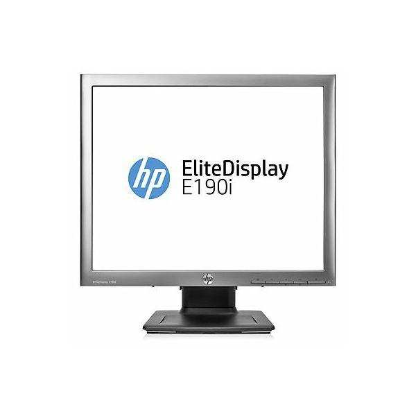 MON 19 HP EliteDisplay E190i IPS, E4U30AA  E4U30AA