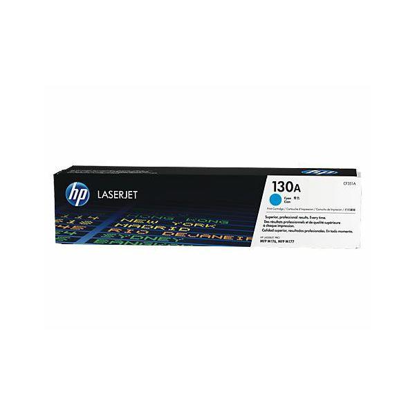 HP toner CF351A  CF351A