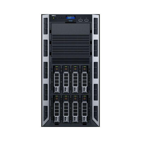 SRV DELL T330 E3-1220v6, 3x1TB, 1x8GB MEM  210-AFFQ