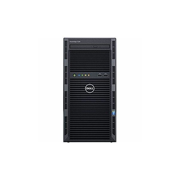 SRV DELL T30, E-1225 3.3 Gz, 1x1TB, 1x8GB MEM  PET3002