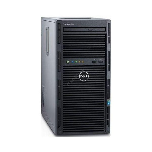 SRV DELL T130, E3-1230v6, 1x4TB HDD, 8GB MEM  PET1302C-1
