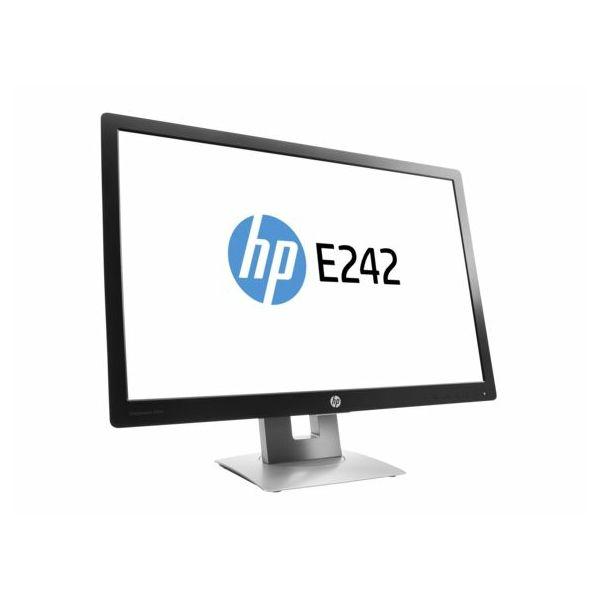MON 24 HP EliteDisplay E242, M1P02AA  M1P02AA
