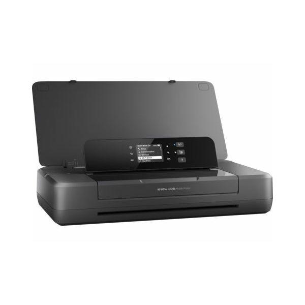PRN INK HP OJ 202 Mobile Printer  N4K99C