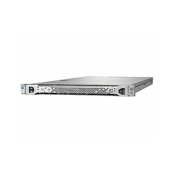 HP DL160 Gen9 E5-2609v4 2.5
