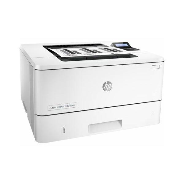 HP pisač Laserjet Pro M402dne  C5J91A