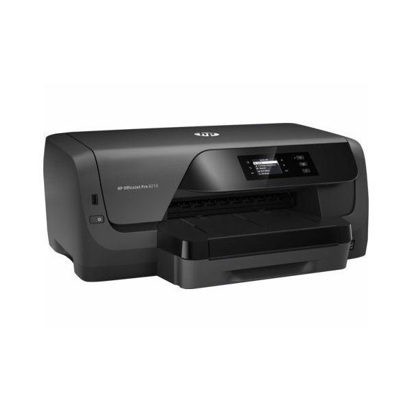 PRN INK HP OJ Pro 8210 Printer  D9L63A