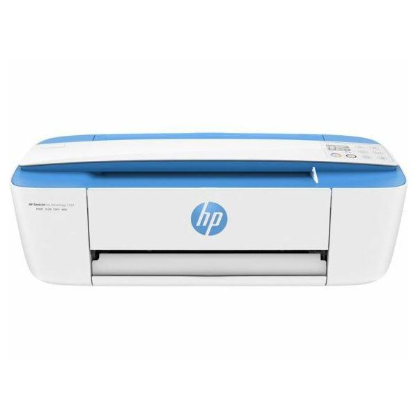 PRN MFP HP Deskjet Ink Advantage 3787  T8W48C