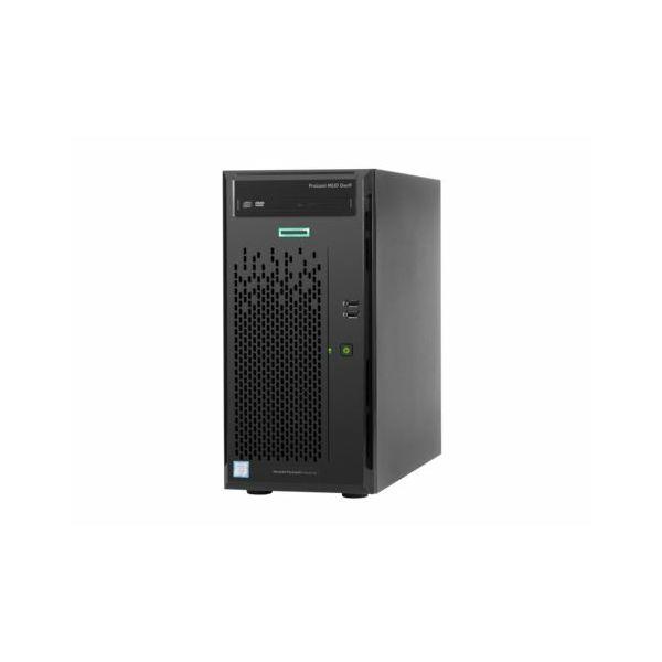 SRV HP ML10 E3-1225v5 1x8GB 2x 1TB 7,2k SATA  838124-425