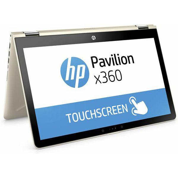 HP Prijenosno računalo Pavilion x360 15-br101nm, 3FZ79EA  3FZ79EA